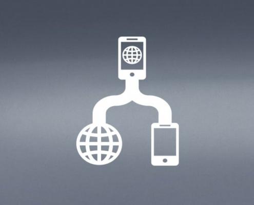 Wichtigkeit von Internet steigt