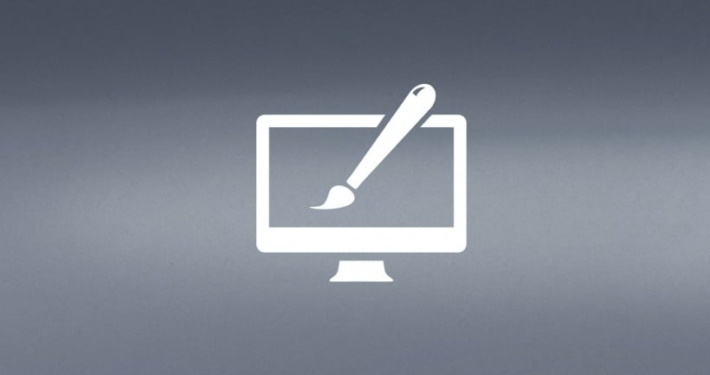Neuste Trend im Webdesign