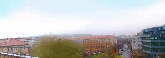 Stuttgarter Penthouse
