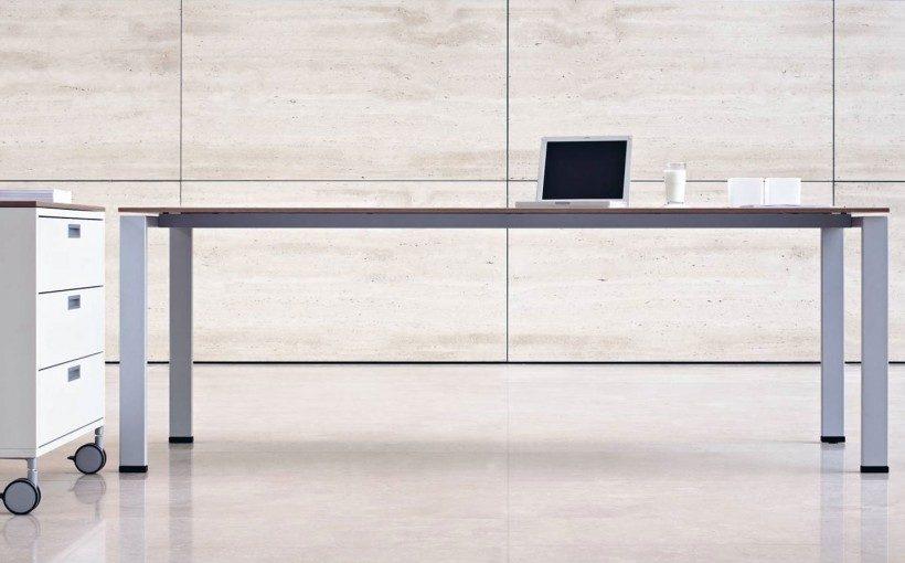 Neue Büromöbel für unsere Internetagentur in Stuttgart