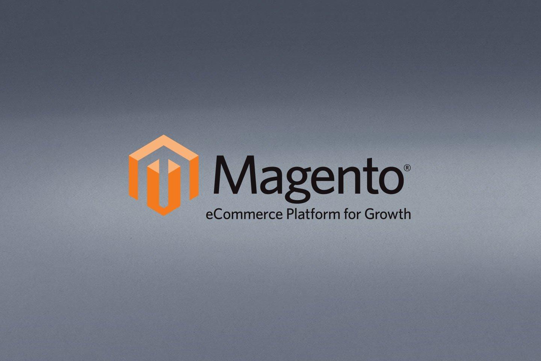 Erklärung wie man Magento-Kategorien definiert.