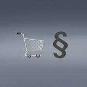 Verbraucherschutz, Recht