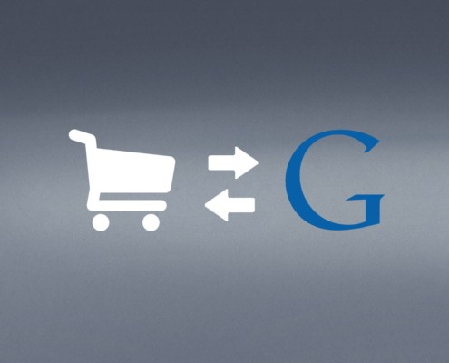 "Neue Seite ""Diagnose"" im Google Merchant Center"