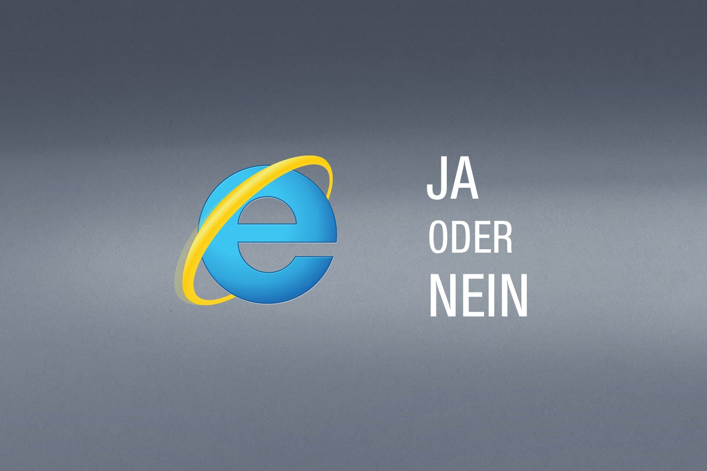 Website für IE8 optimieren?