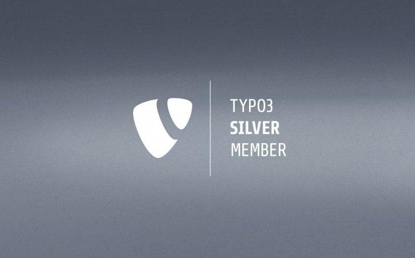 econsor unterstützt die TYPO 3 Association