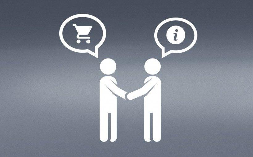 außergerichtlichen Online-Streitbeilegung bei Online-Verkäufen