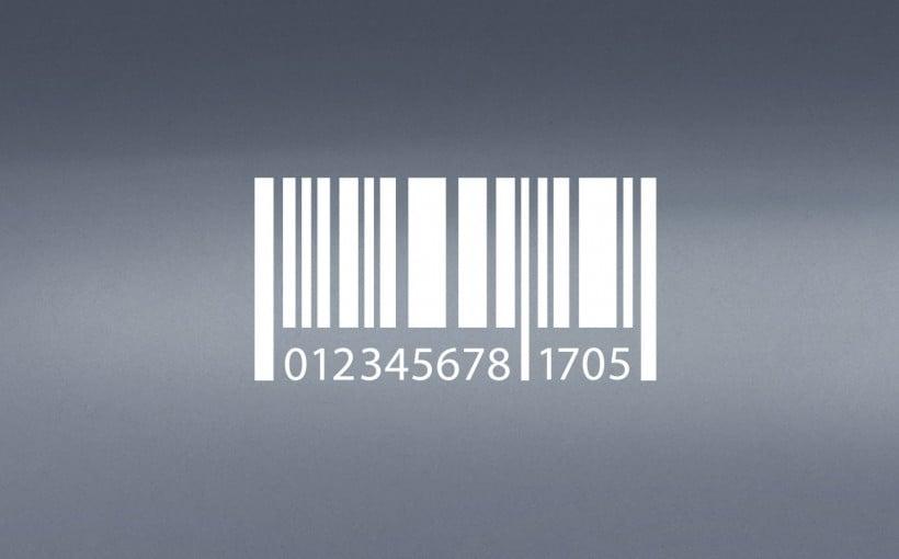 In Europa kommt die GTIN-13 zum Einsatz, also in Deutschland die 13-stellige EAN (European Article Number) des Artikels.
