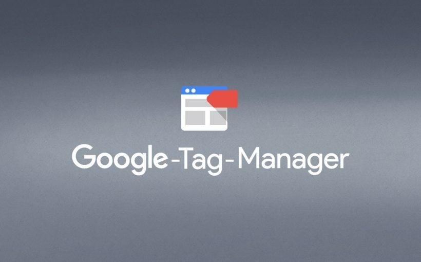 Professionelles Marketing Mit Dem Google Tag Manager