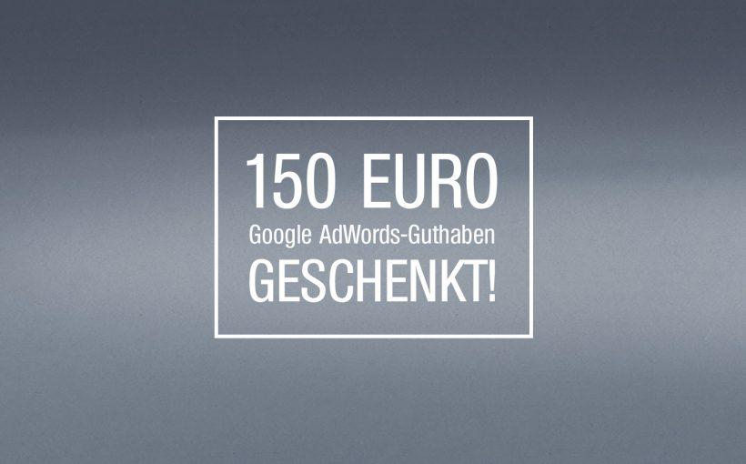Online-Werbung mit Google AdWords