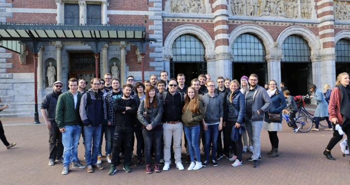 Amsterdam 2016