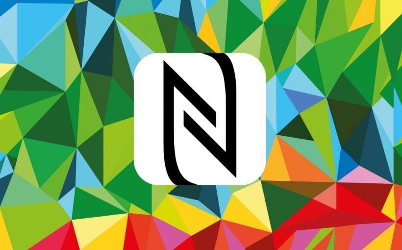 Vorteile NFC über QR-Codes