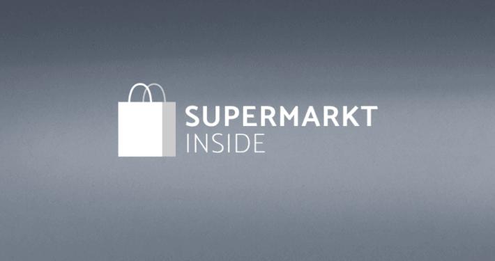 Supermarkt inside