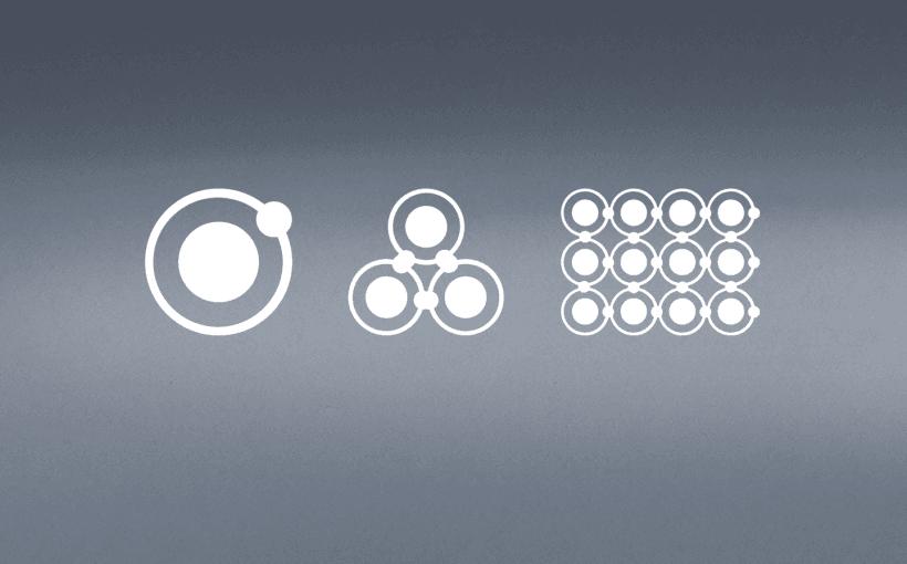 Blog Webdesign Atomic design