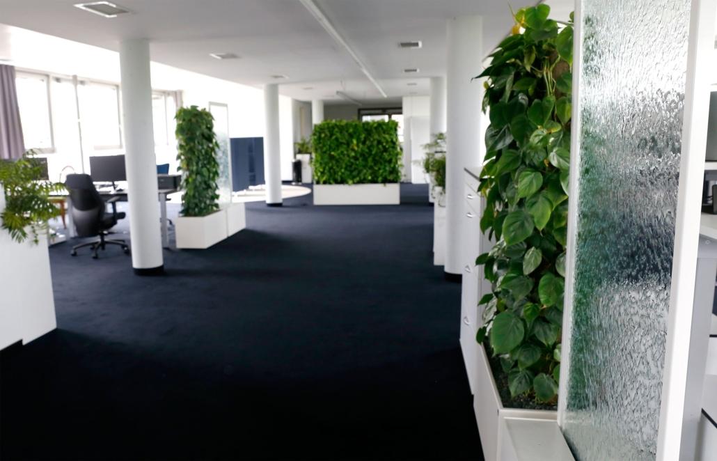 Neues Büro Stuttgart