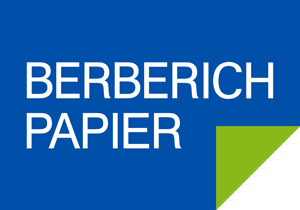 Berberich Papier Logo