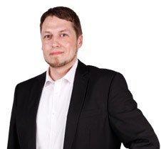 Karl-Heinz Harris Shopware Ansprechpartner
