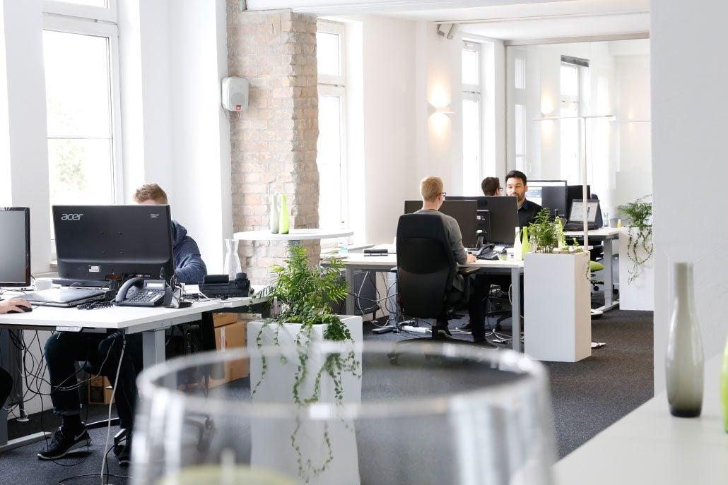 Büro Heilbronn