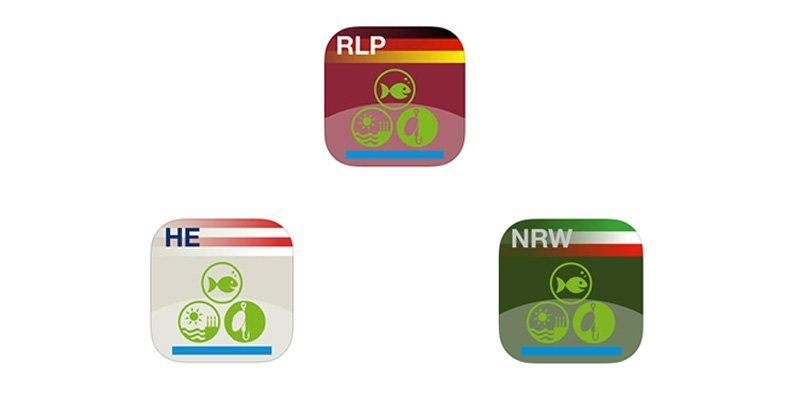 App Icons Angelführer