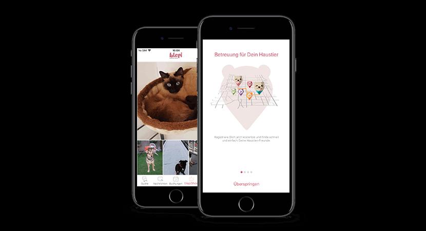 Blepi - Betreuung für dein Haustier
