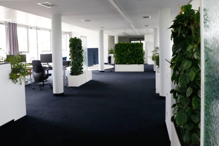 Büro Stuttgart