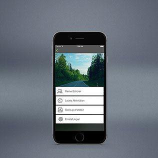 Fahrlehrer-App teaser