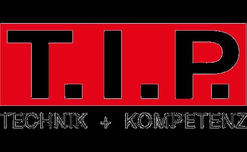 T.I.P. Logo