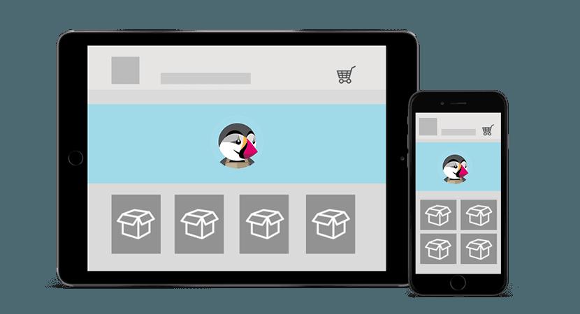 prestashop Vorteile Online-shop