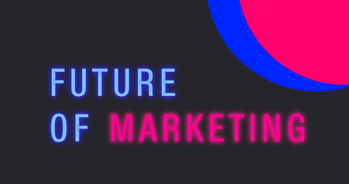 Blogbeitrag Future of Marketing