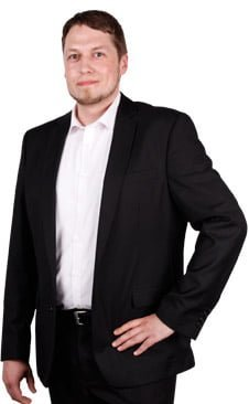 Karl-Heinz Harris Zitatbox