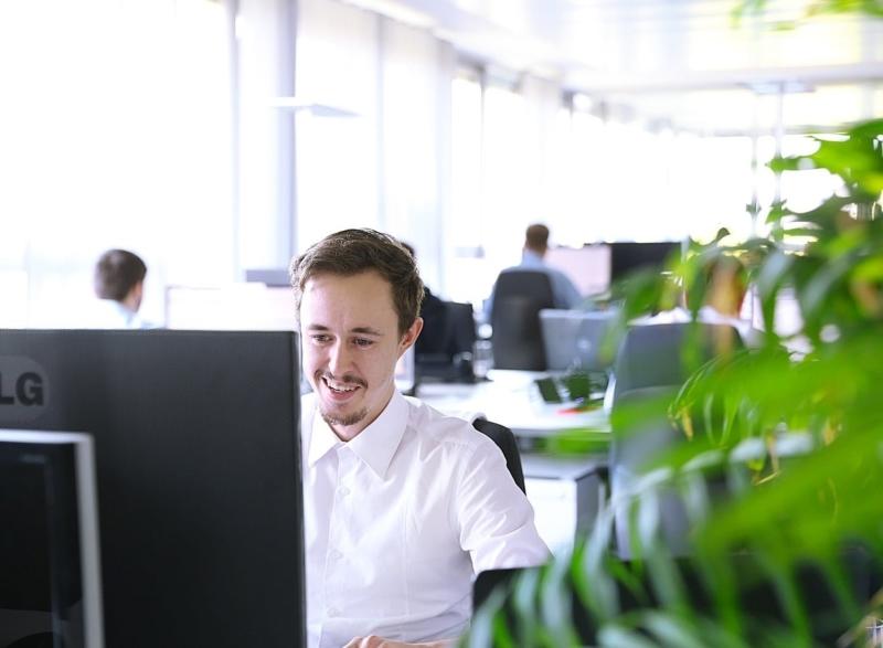 Internetagentur in Stuttgart und Heilbronn