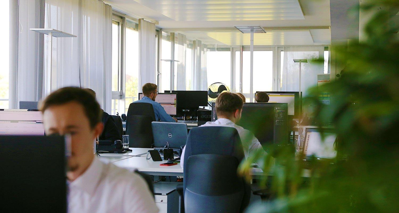 Internetagentur Stuttgart Büros