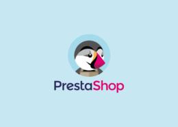 Beitragsbild das wichtigste über PrestaShop