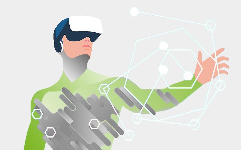 Blogbeitrag VR/AR Brillen