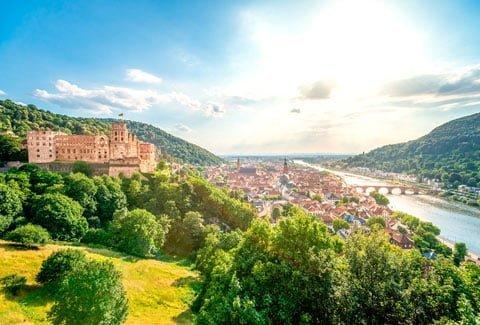 Standortbild Heidelberg