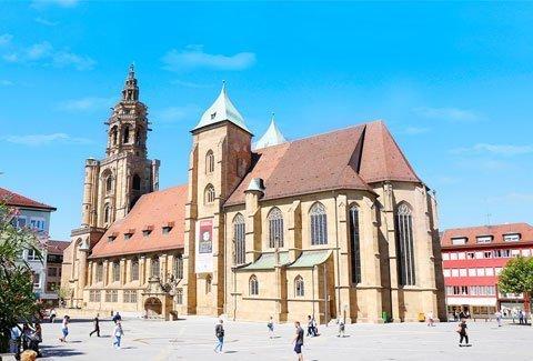 Standortbild Heilbronn
