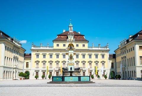 Standortbild Ludwigsburg