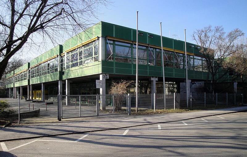 Johannes-Gutenberg-Schule