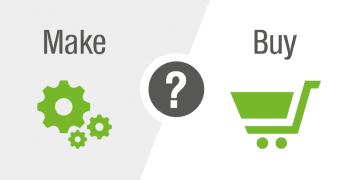 Blogbeitrag Make or Buy