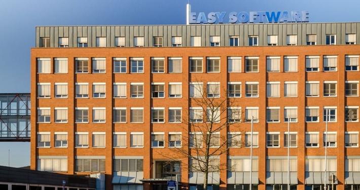 Easy Software Gebäude