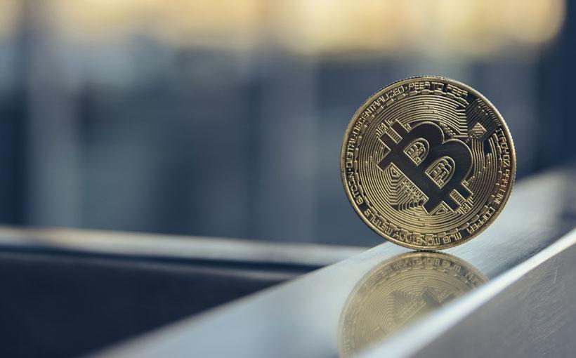 Blogbeitrag Bitcoin