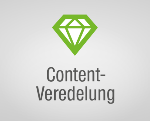 Blogbeitrag Pimp your Content