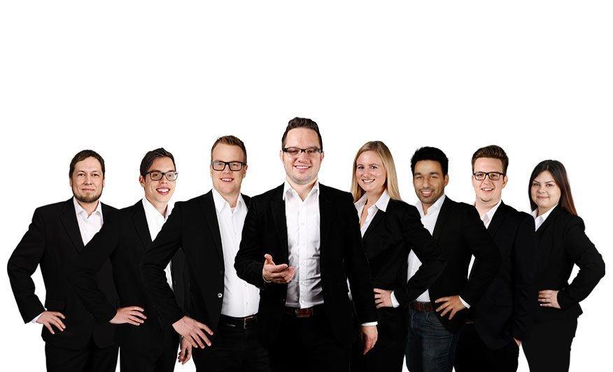 econsor Team