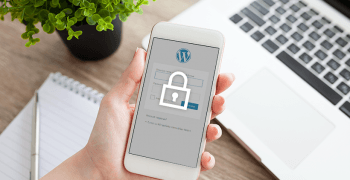 WordPress 2-Faktor-Authentifizierung