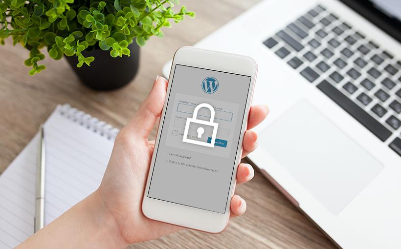 WordPress 2-Faktor-Authentifizierung