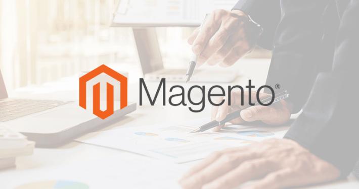 SEO Best Practices für Magento Titelbild