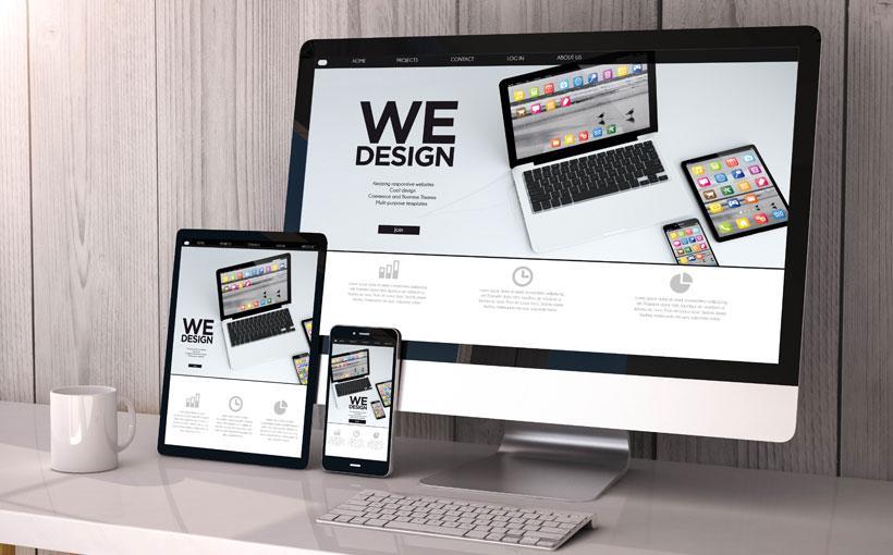 11 Trends im Webdesign 2018