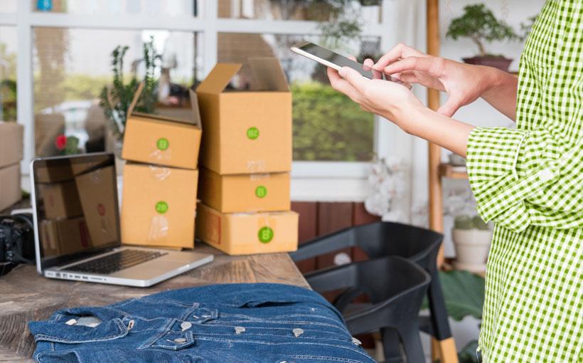 Online Shops für KMUS
