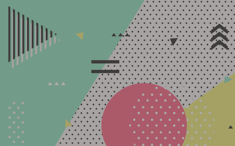 Vektorgrafiken im Webdesign Titelbild