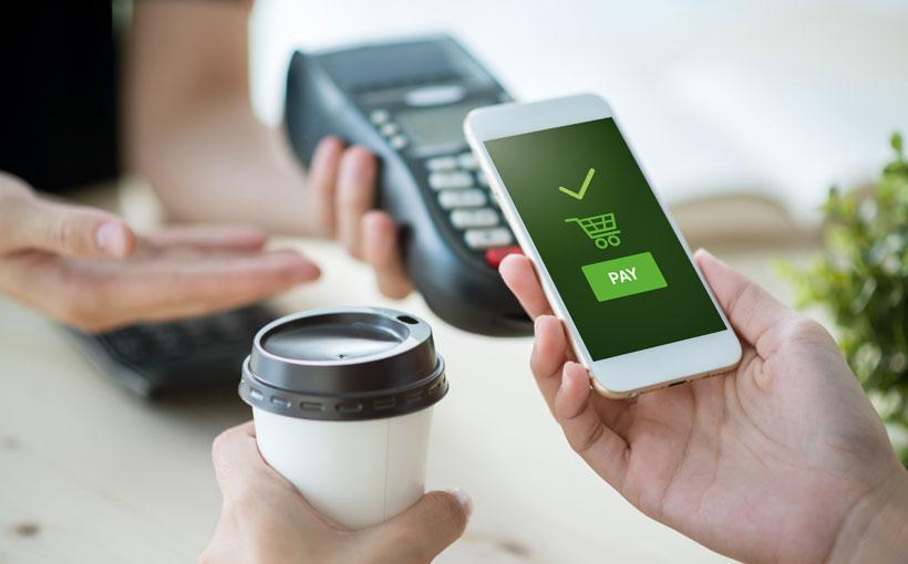 Mobiles Payment mit dem Handy