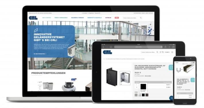 CRL-Magento-Online-Shop-Relaunch